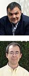 Antonio Lauro and Agusti Romero