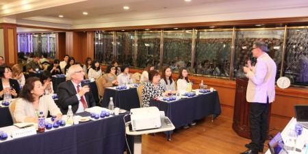 Symposium Seminar