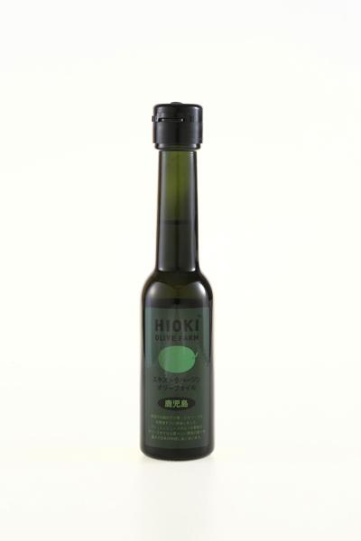 HIOKI OLIVE FARM/緑豊オリーブ(日置市産)