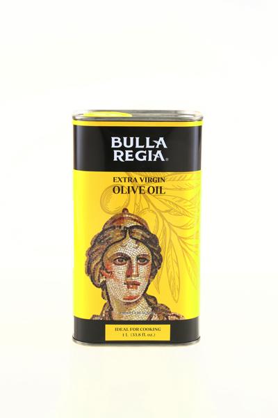 BULLA REGIA EVOO