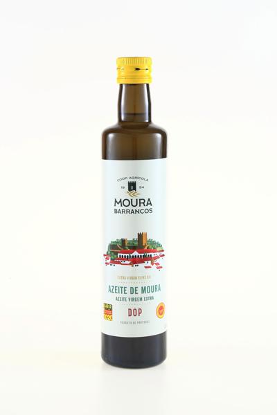 Azeite Virgem Extra DOP Moura