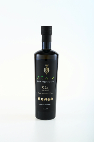 ACAIA Extra Virgin Olive Oil