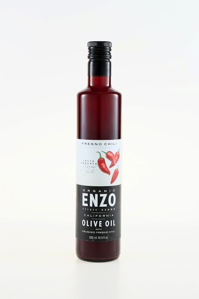 ENZO Organic Fresno Chili Crush