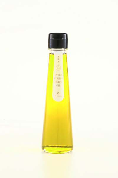 CREA FARM EXTRA VIRGIN OLIVE OIL コロネイキ種