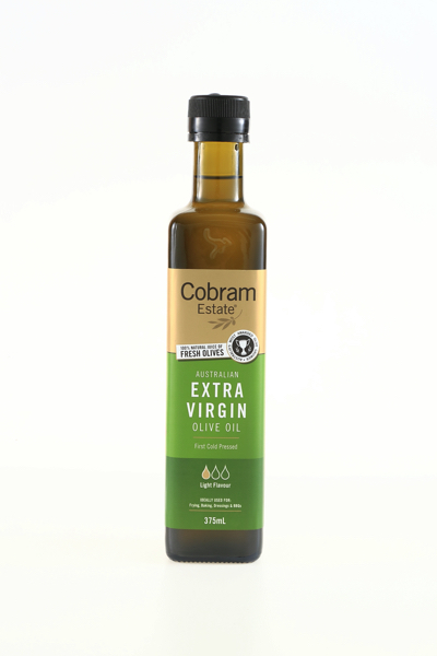 Cobram Estate Light Flavour