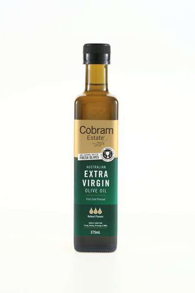 Cobram Estate Robust Flavour