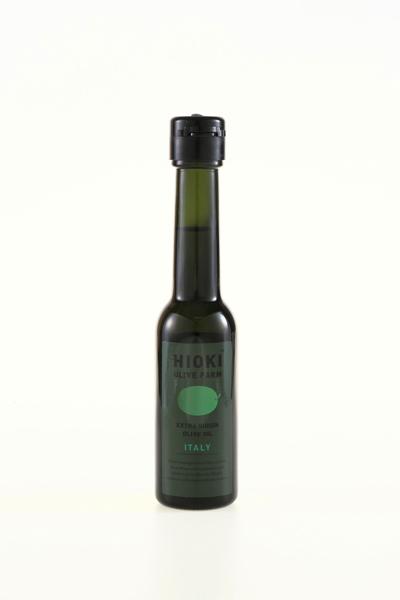 HIOKI OLIVE FARM/緑豊オリーブ(イタリア産)