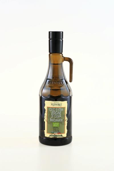 Redoro 100% Italian Organic Extra Virgin Olive Oil