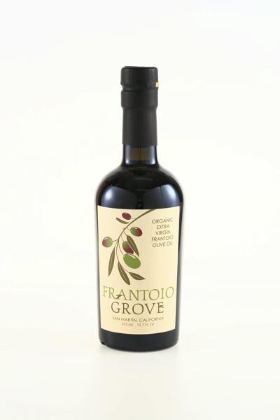 Frantoio Grove Organic extra virgin Olive Oil