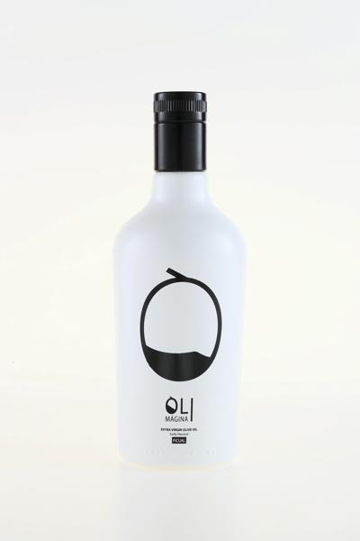 Olimagina / Premium picual extra virgin olive