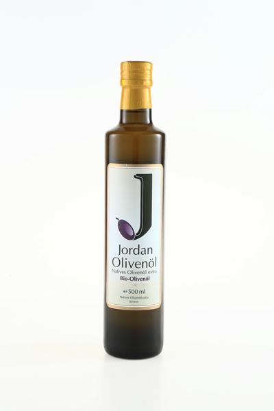 Jordan BIO Olivenoel - nativ extra