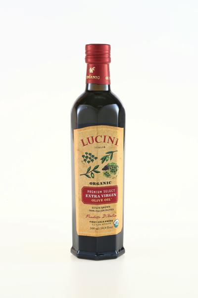 Lucini Premium Select Special Organic