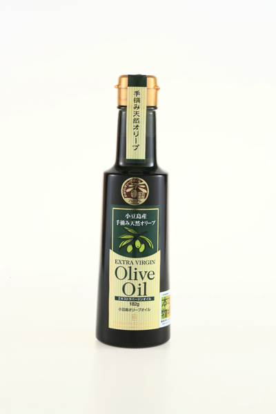 Hand Picked First Harvest Olive Oil