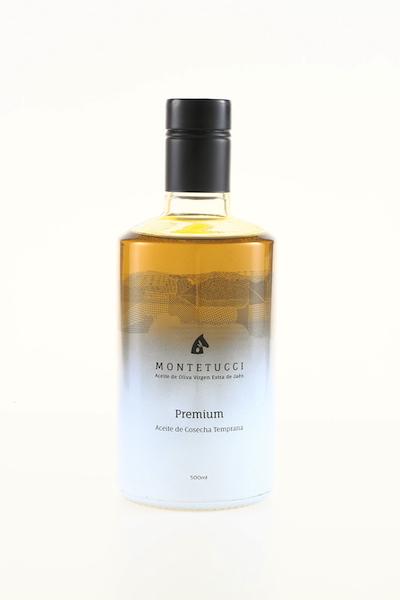 Montetucci Premium Picual