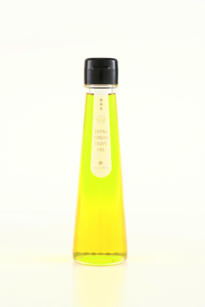 CREA FARM EXTRA VIRGIN OLIVE OIL コラティナ種