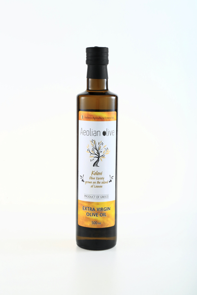 AEOLIAN OLIVE Extra Virgin Olive Oil