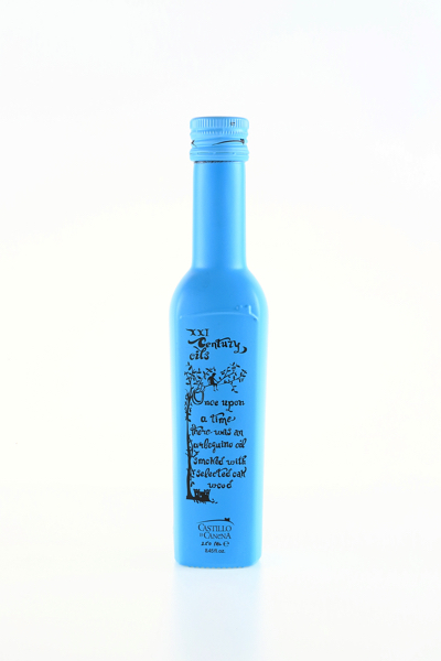 CASTILLO DE CANENA / COLD SMOKED ARBEQUINA