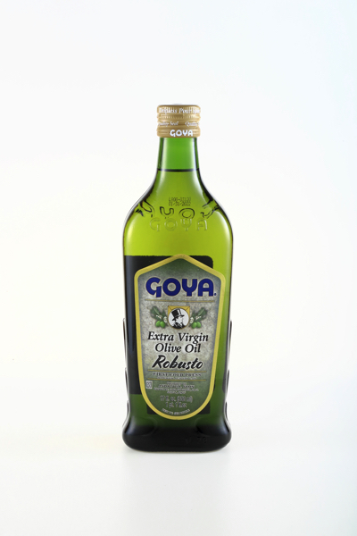 GOYA ROBUSTO/FRUITY EXTRA VIRGIN OLIVE OIL