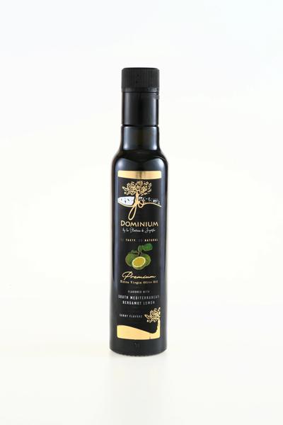 DOMINIUM Bergamotto & Lemon