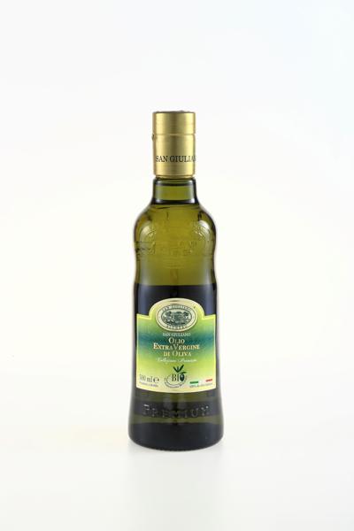 San Giuliano Organic
