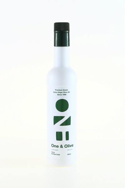 One & Olive Premium Extra Virgin Olive Oil