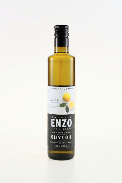 ENZO Organic Eureka Lemon Crush