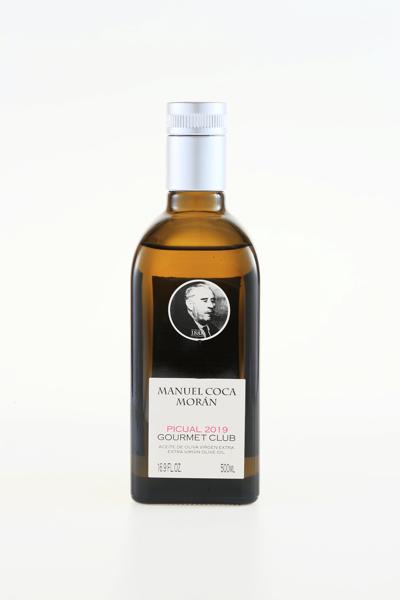 Manuel Coca Morán