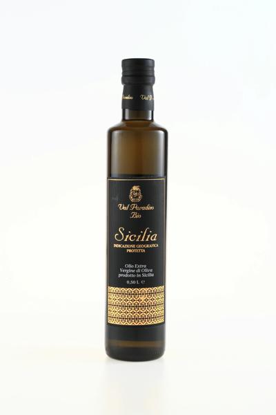 Val Paradiso Sicilia