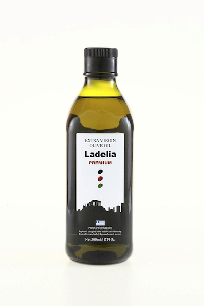 OLIX OIL - LADELIA