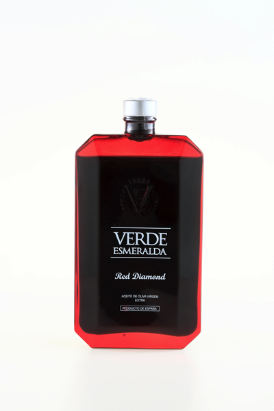 VERDE ESMERALDA AOVE Red Diamond