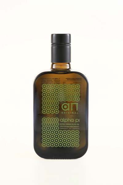 Alpha Pi Original EVOO