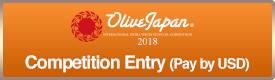 OLIVE JAPAN Entry Form
