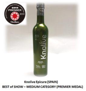 Knolive Oils – Epicure