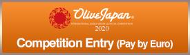 OLIVE JAPAN Entry Form(Euro)