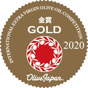 金賞/Gold Award