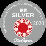 OLIVE JAPAN 2019 Silver Medal