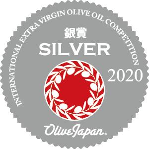 銀賞/SIlver Award