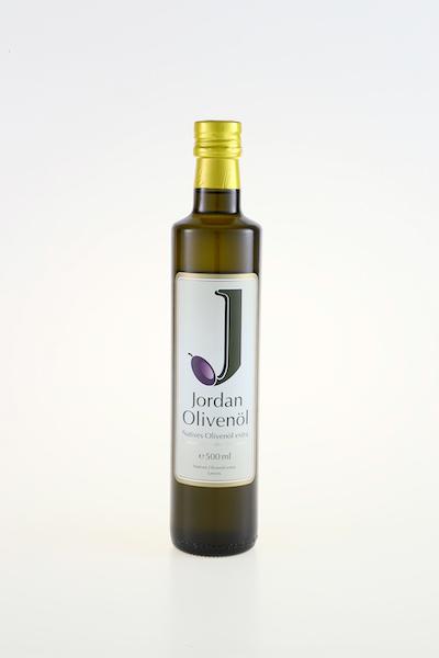 Jordan Olivenöl - nativ extra