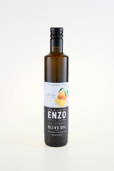 ENZO Organic Clementine Crush