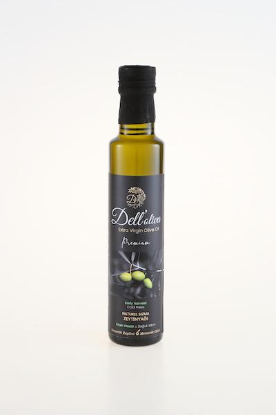DELL'OLIVA / DELL'OLIVA PREMIUM EXTRA VIRGIN OLIVE OIL