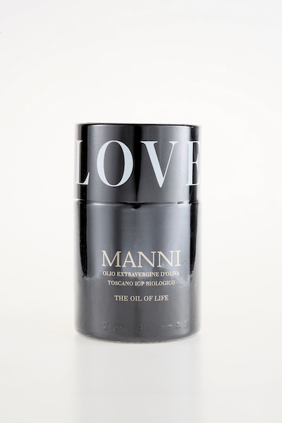 MANNI OIL / THE OIL OF LIFE