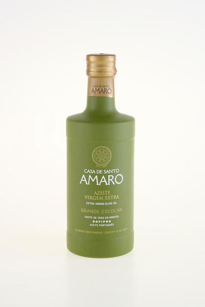 CASA DE SANTO AMARO GRANDE ESCOLHA Century Olive Trees
