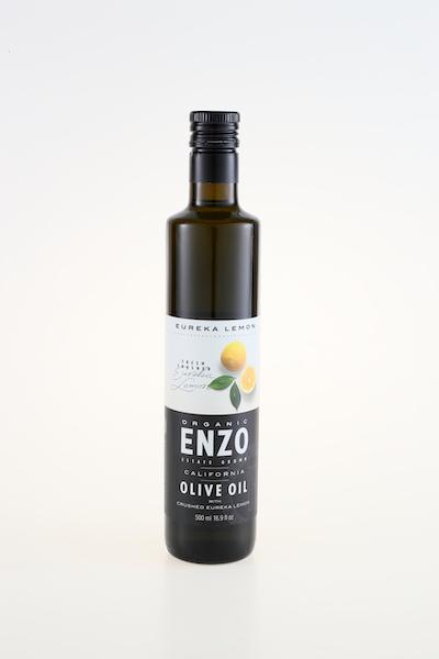 ENZO Organic Eureka Lemon Crush