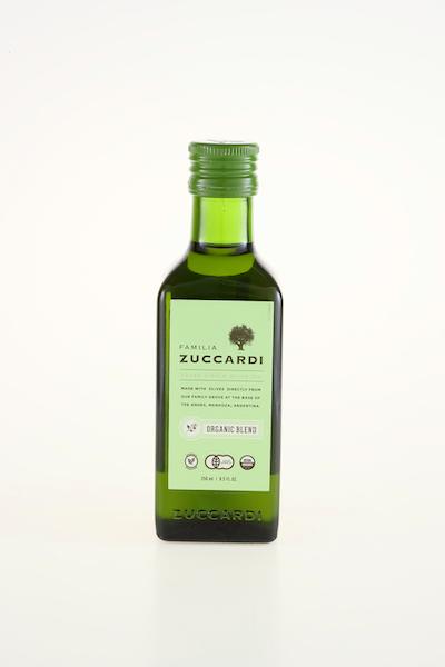 Zuccardi Organic Blend