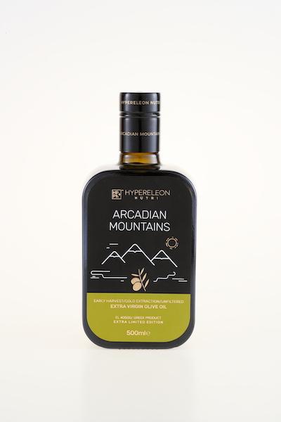 HYPERELEON NUTRI - ARCADIAN MOUNTAINS