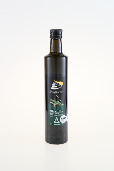 Fedra Extra Virgin First Cold Press Olive Oil