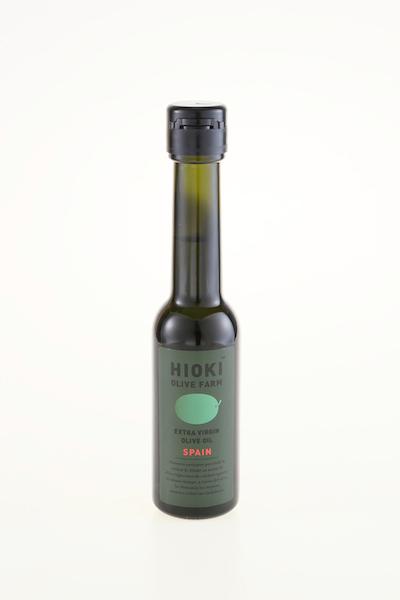 HIOKI OLIVE FARM/Rich Green Olive (Spain)