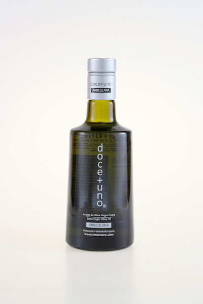 DOCE+UNO Extra Virgin Olive Oil