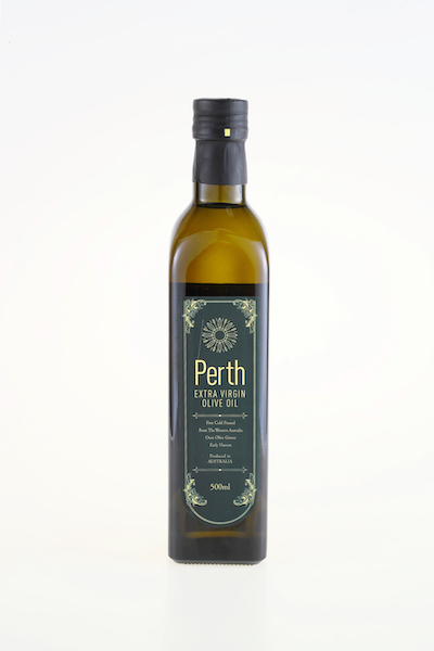 Perth Extra Virgin Olive Oil