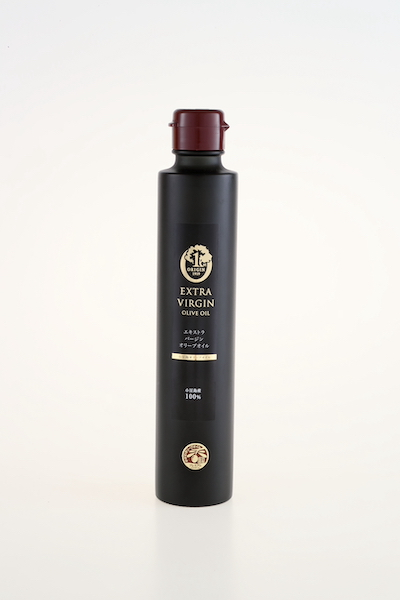 1st-ORIGIN Extra Virgin Olive Oil Shodoshima mande